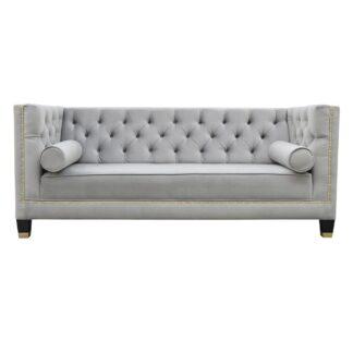 Pikowana sofa Amelia