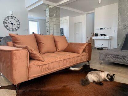 salon - sofa belavio