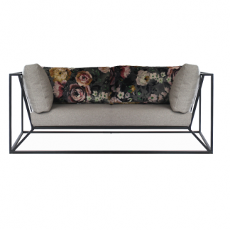 Dwuosobowa sofa Agueda