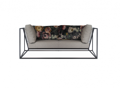 Dwuosobowa sofa Gueda
