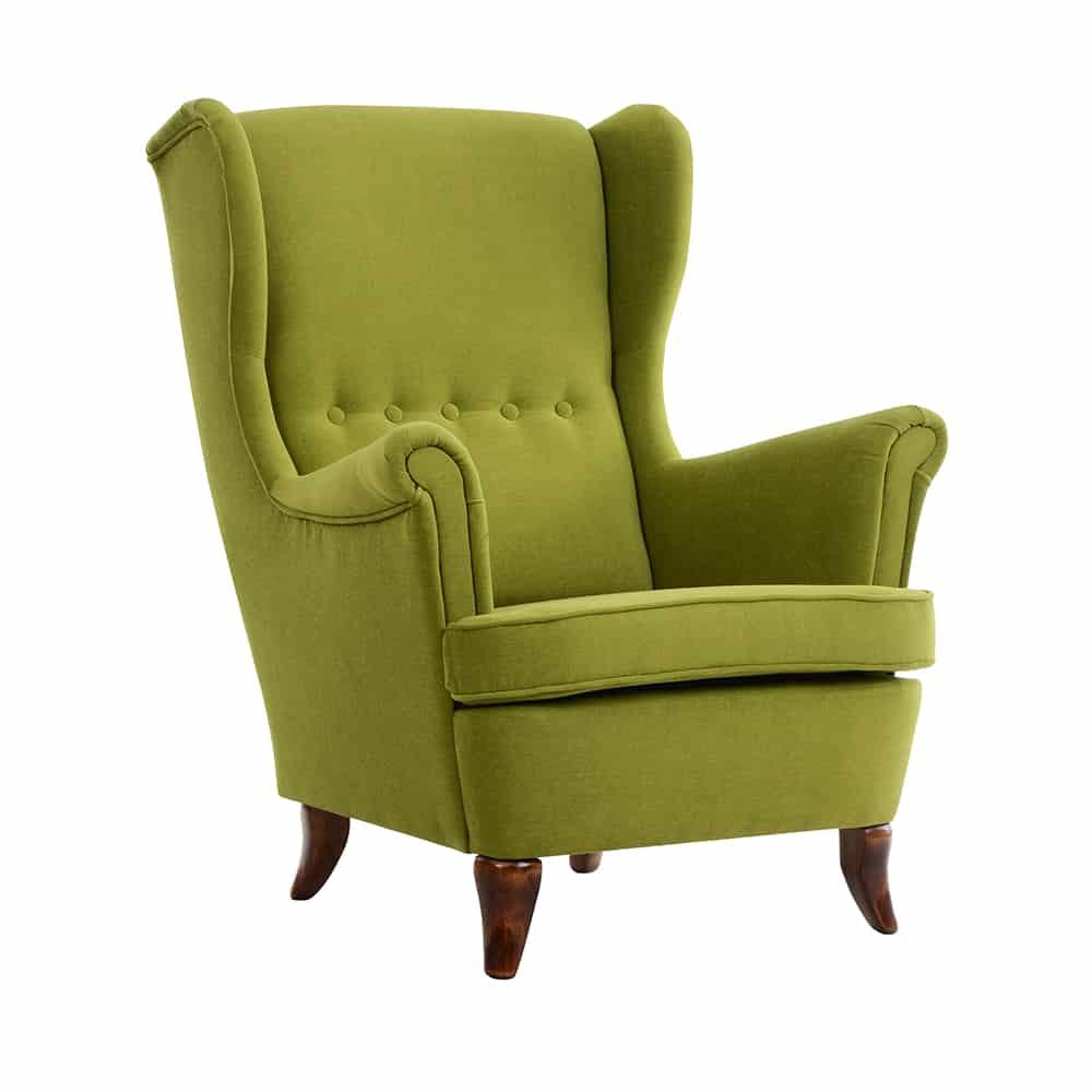 fotele - fotel uszak valerio - jak wybrać fotel