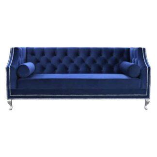 pikowana sofa aurelia
