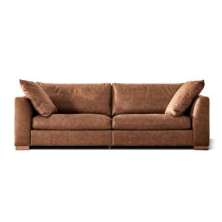 Nordic Line Sofa Lance o prostej formie