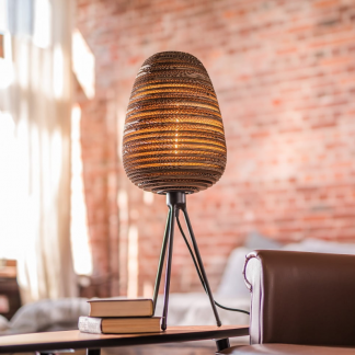 Lampy stojące Lampa stołowa Alejandra