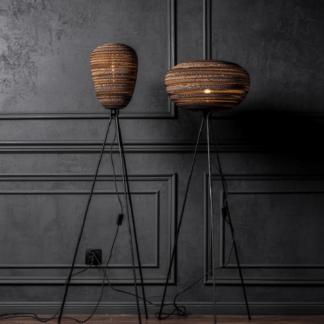 Lampy stojące Lampa stojąca Organic
