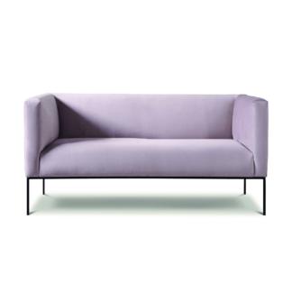 Nordic Line Sofa Block na metalowych nogach