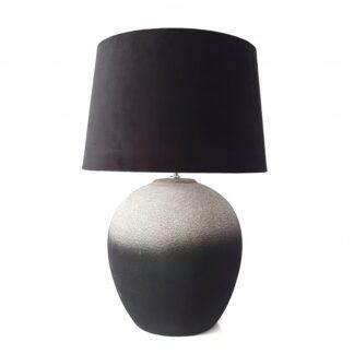 Lampy stołowe Lampa ceramiczna Domitila