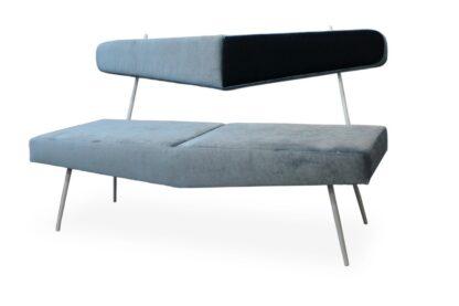 sofa bayardo - sofa na nóżkach