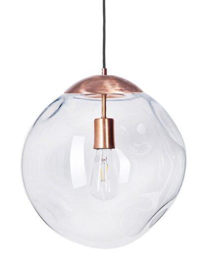 Famlight Lampa wisząca Luisa