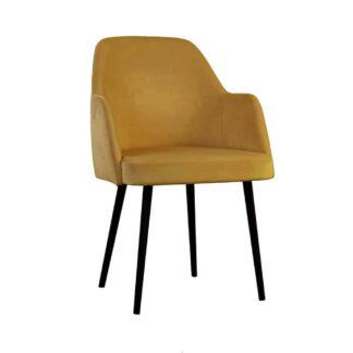 Krzesła Krzesło Santiago z podłokietnikiem