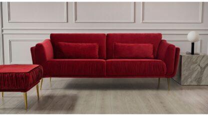 sofa contino na nóżkach